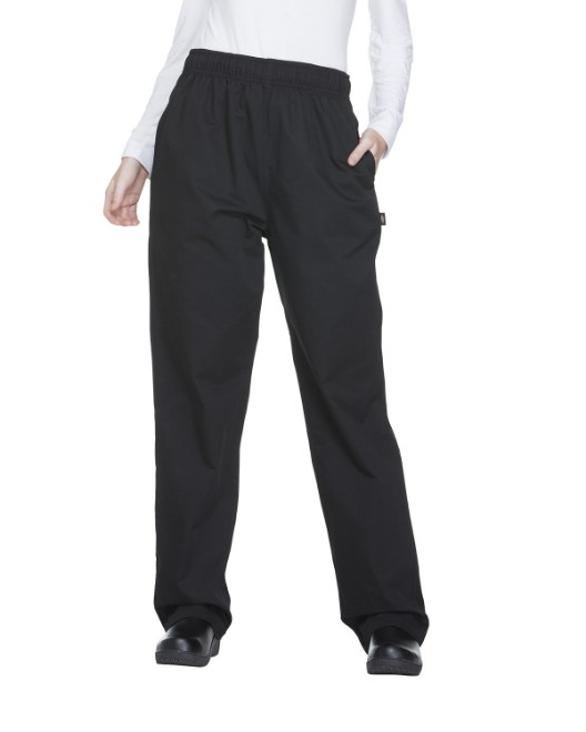 Picture of Dickies Chef DC11 Unisex Traditional Baggy 3 Pocket Pant