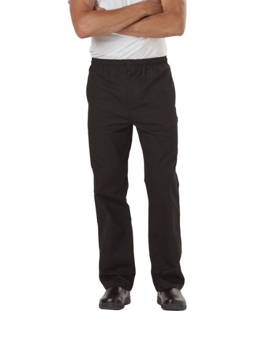 Picture of Dickies Chef DC14 Men's Traditional Baggy Zipper Fly Pant