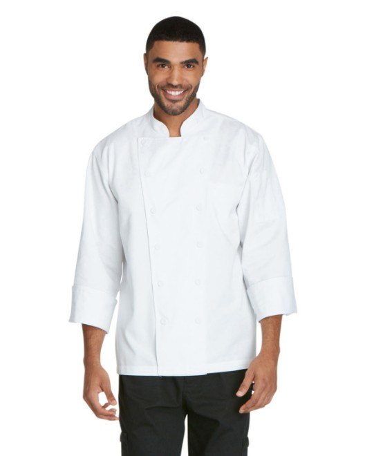 Picture of Dickies Chef DC41B Unisex Executive Chef Coat