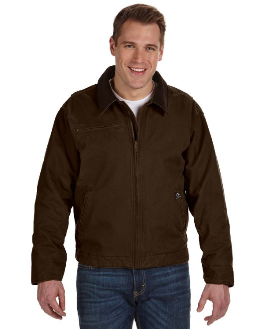 Picture of Dri Duck DD5087T Men's Tall Outlaw Jacket