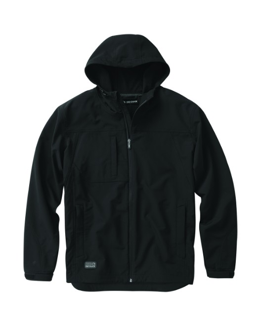 Picture of Dri Duck DD5310 Men's Apex Jacket