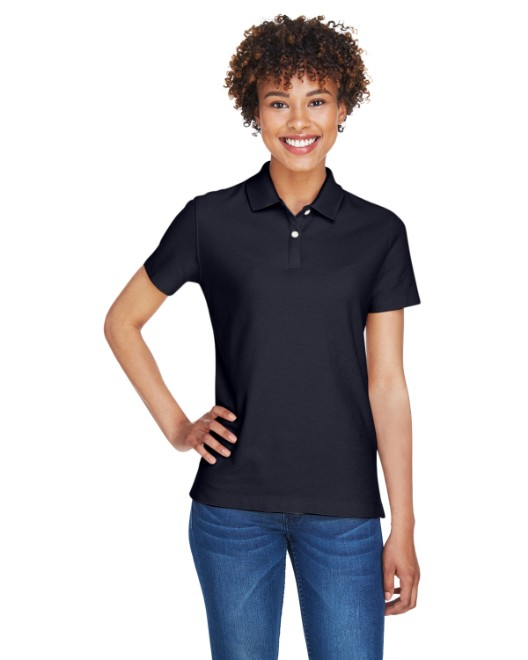 Picture of Devon & Jones DG150W Womens DRYTEC20 Performance Polo