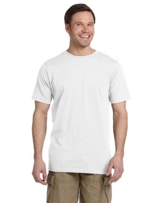Picture of econscious EC1075 Men's 4.4 oz. Ringspun Fashion T-Shirt