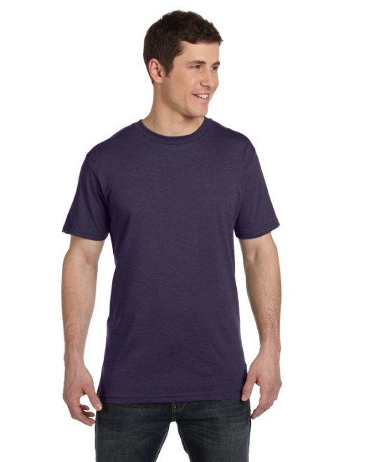 Picture of econscious EC1080 Men's  4.25 oz. Blended Eco T-Shirt