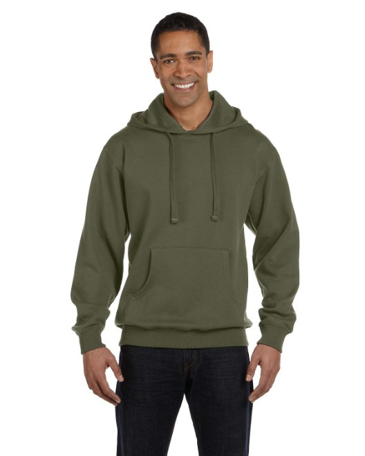 Picture of econscious EC5500 Adult 9 oz. Organic/Recycled Pullover Hood