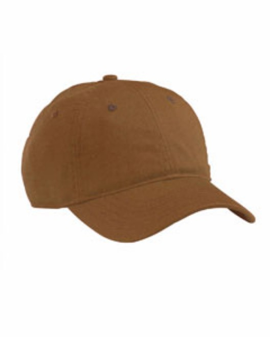 Picture of econscious EC7000 Organic Cotton Twill Unstructured Baseball Hat