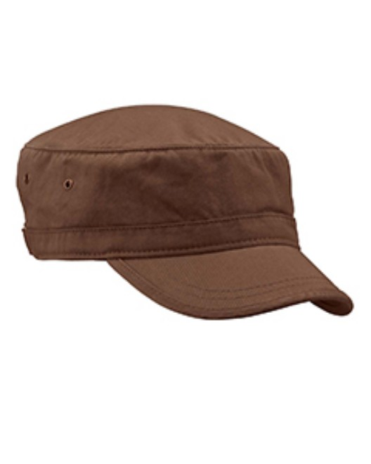 Picture of econscious EC7010 Organic Cotton Twill Corps Hat