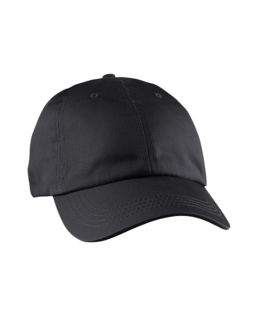 Picture of econscious EC7060 Recycled Polyester Unstructured Baseball Cap