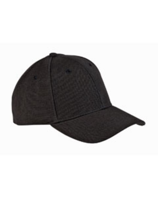 Picture of econscious EC7090 6.8 oz. Hemp Baseball Cap
