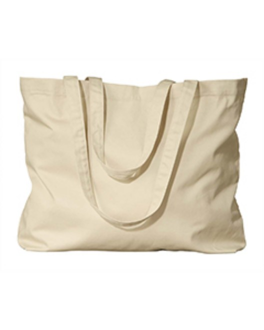 Picture of econscious EC8001 Organic Cotton Large Twill Tote