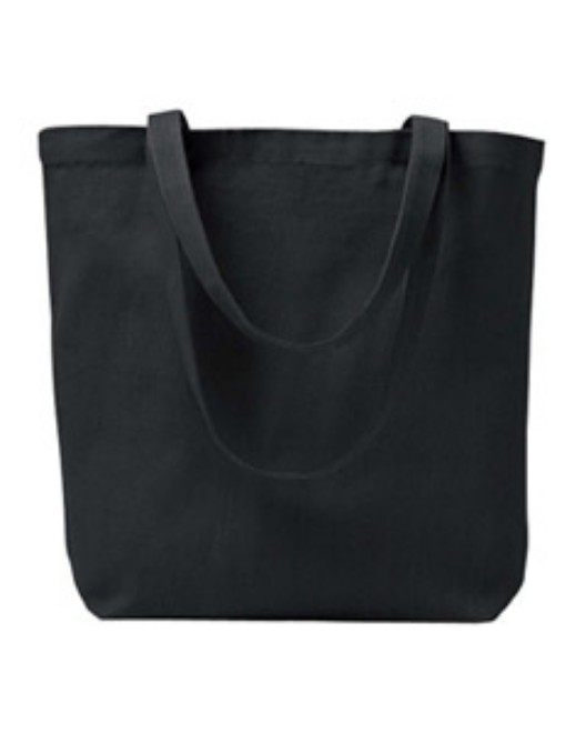 Picture of econscious EC8005 7 oz. Recycled Cotton Everyday Tote