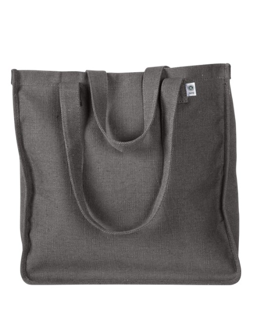 Picture of econscious EC8015 6.8 oz. Hemp Market Tote
