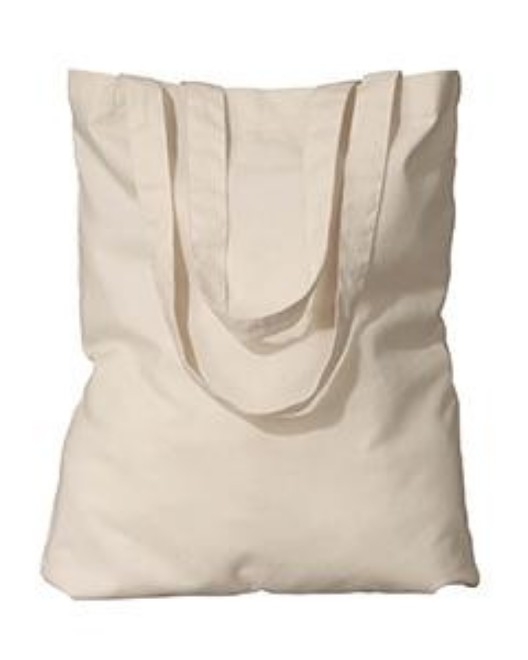 Picture of econscious EC8056 Organic Cotton Eco Promo Tote