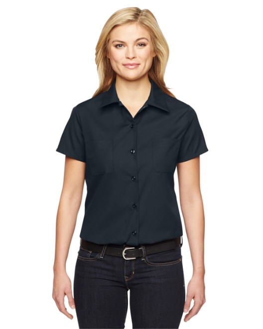 Picture of Dickies FS5350 Womens Industrial Shirt