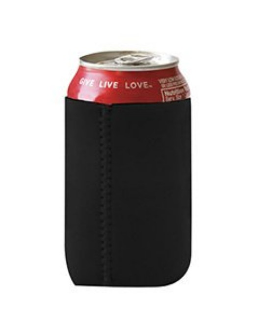 Picture of Liberty Bags FT007 Neoprene Can Holder