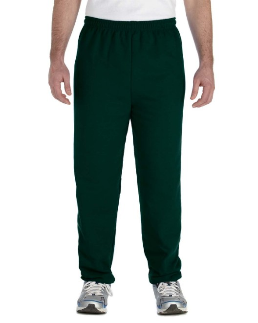 Picture of Gildan G182 Adult Heavy Blend Adult 8 oz., 50/50 Sweatpants