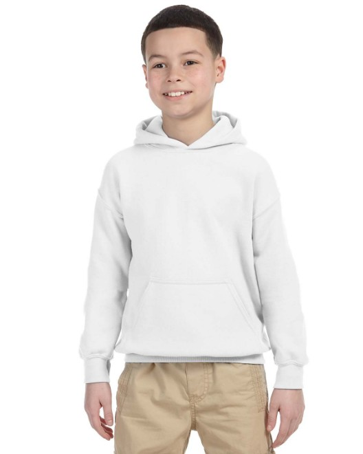Picture of Gildan G185B Youth Heavy Blend 8 oz., 50/50 Hood