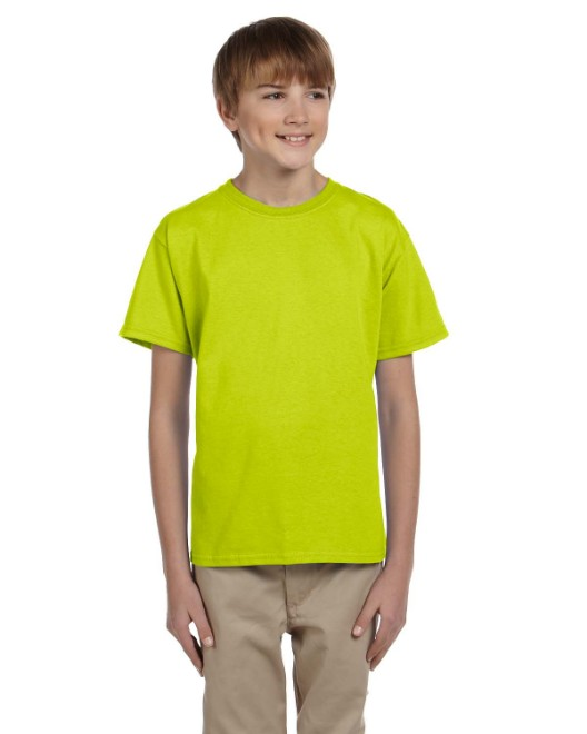 Picture of Gildan G200B Youth Ultra Cotton 6 oz. T-Shirt