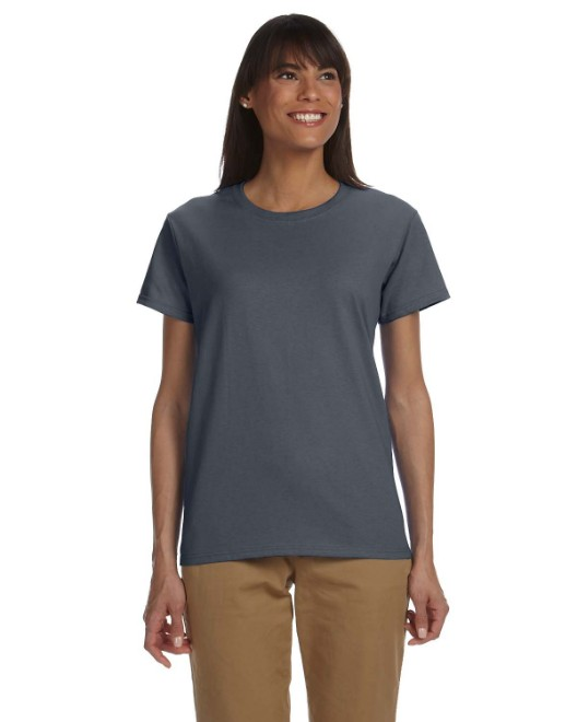 Picture of Gildan G200L Womens Ultra Cotton 6 oz. T-Shirt