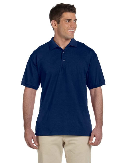 Picture of Gildan G280 Adult Ultra Cotton Adult 6 oz. Jersey Polo