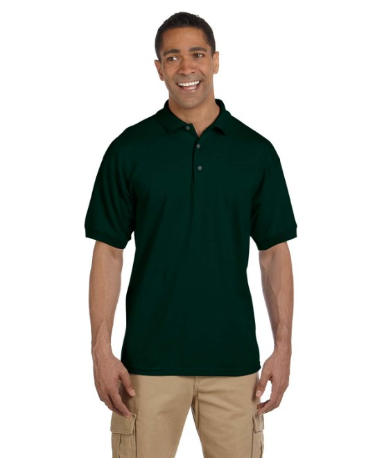 Picture of Gildan G380 Adult Ultra Cotton Adult 6.3 oz. Pique Polo