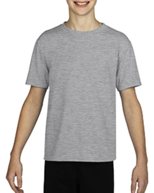 Picture of Gildan G420B Youth Performance Youth 5 oz. T-Shirt