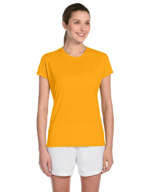 Picture of Gildan G420L Womens Performance Womens 5 oz. T-Shirt