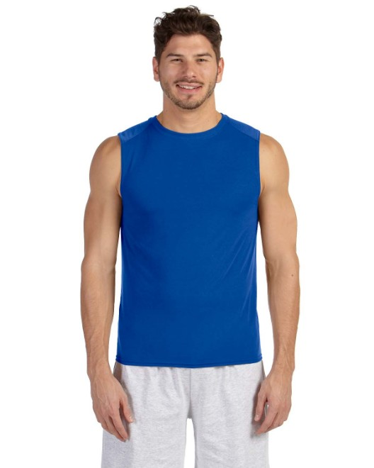 Picture of Gildan G427 ADULT Performance Adult Sleeveless T-Shirt