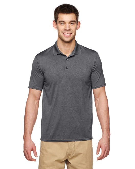 Picture of Gildan G448 Adult Performance 4.7 oz. Jersey Polo