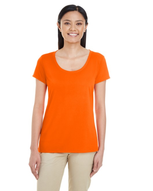 Picture of Gildan G460L Womens Performance Womens Core T-Shirt