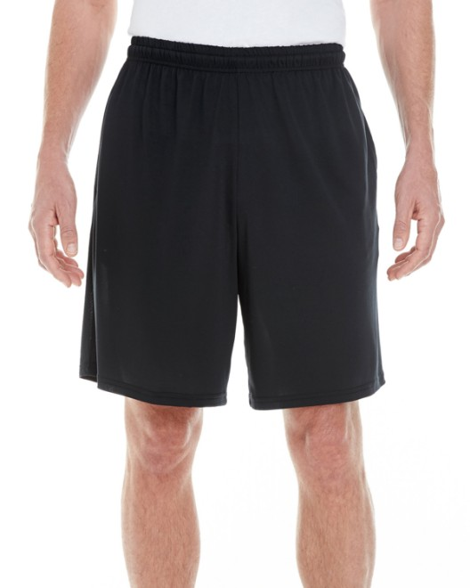 Picture of Gildan G46S Adult Performance Adult Core Shorts