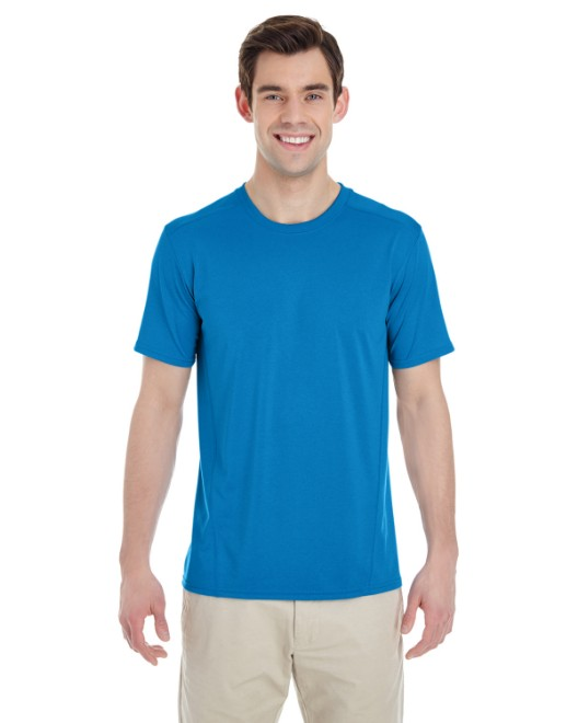Picture of Gildan G470 Adult Performance Adult 4.7 oz. Tech T-Shirt