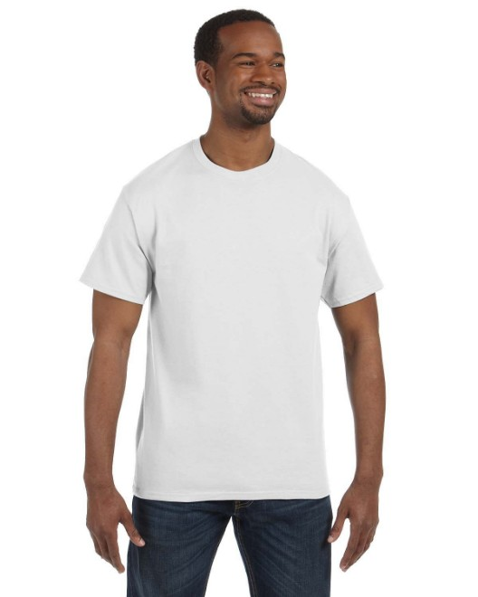 Picture of Gildan G500 Adult 5.3 oz. T-Shirt