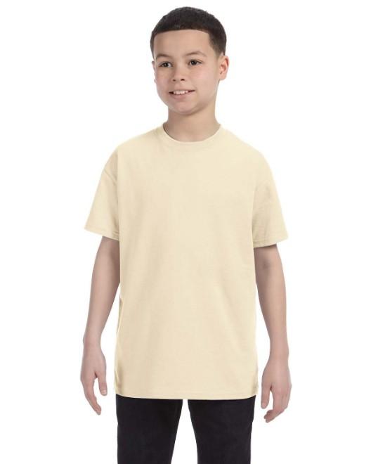 Picture of Gildan G500B Youth 5.3oz. T-Shirt