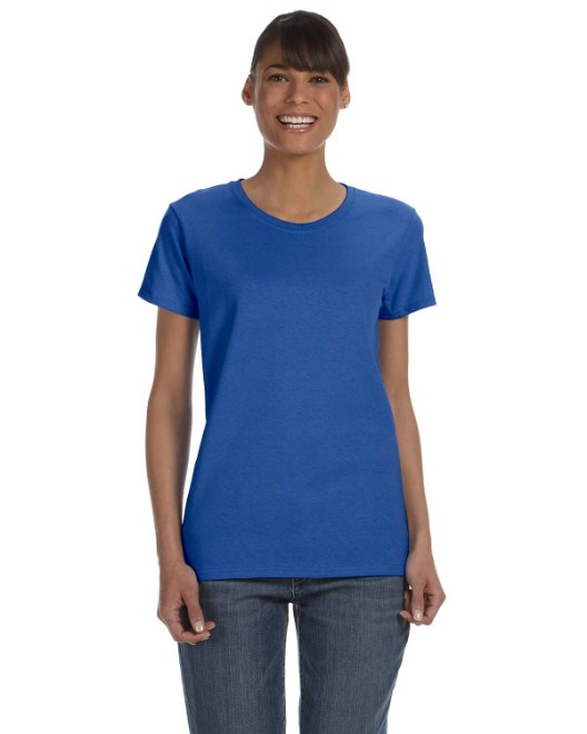 Picture of Gildan G500L Ladies'  5.3 oz. T-Shirt
