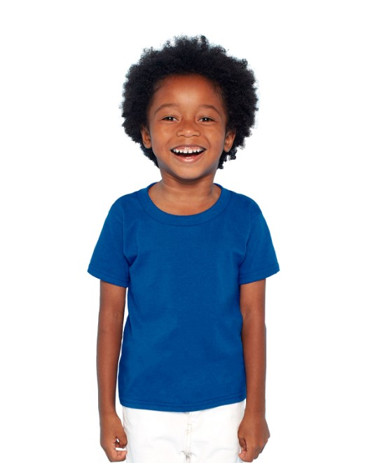 Picture of Gildan G510P Toddler Heavy Cotton 5.3 oz. T-Shirt