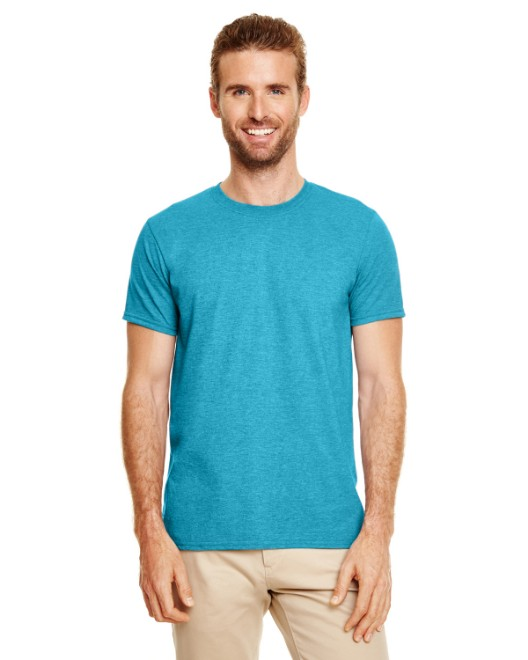 Picture of Gildan G640 Adult Softstyle 4.5 oz. T-Shirt