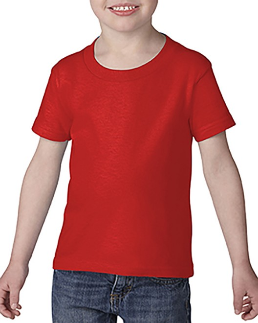 Picture of Gildan G645P Toddler Softstyle 4.5 oz. T-Shirt