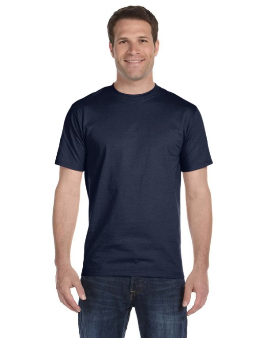 Picture of Gildan G800 Adult 5.5 oz., 50/50 T-Shirt
