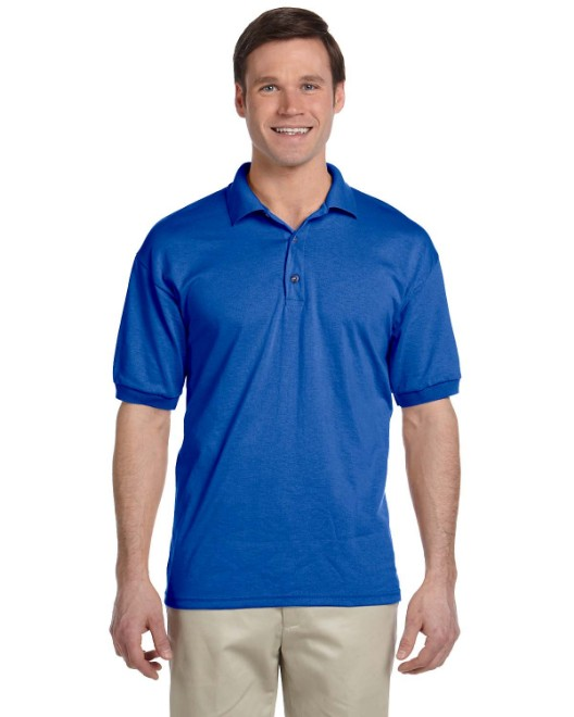 Picture of Gildan G880 Adult 6 oz. 50/50 Jersey Polo