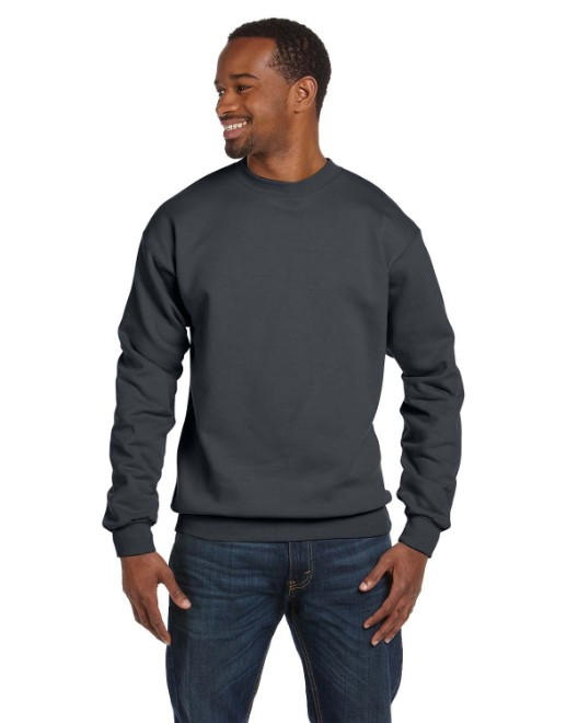 Picture of Gildan G920 Adult Premium Cotton Adult 9 oz. Ringspun Crew