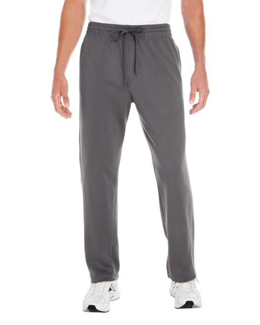 Picture of Gildan G994 Adult Performance 7 oz. Tech Open-Bottom Sweatpants with Pockets