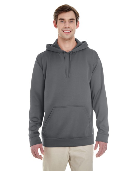Picture of Gildan G995 Adult Performance 7 oz. Tech Hooded Sweatshirt