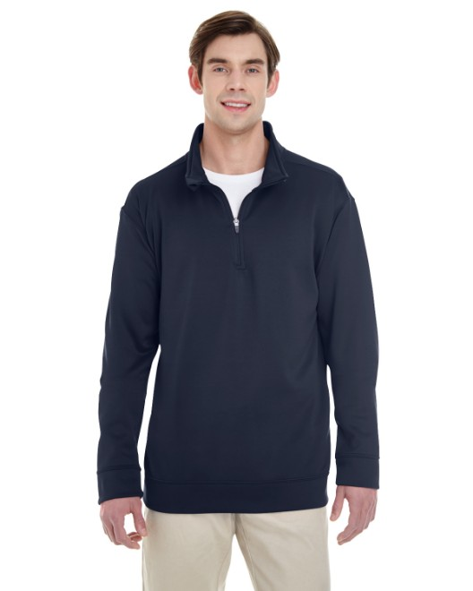 Picture of Gildan G998 Adult Performance 7 oz. Tech Quarter-Zip Sweatshirt