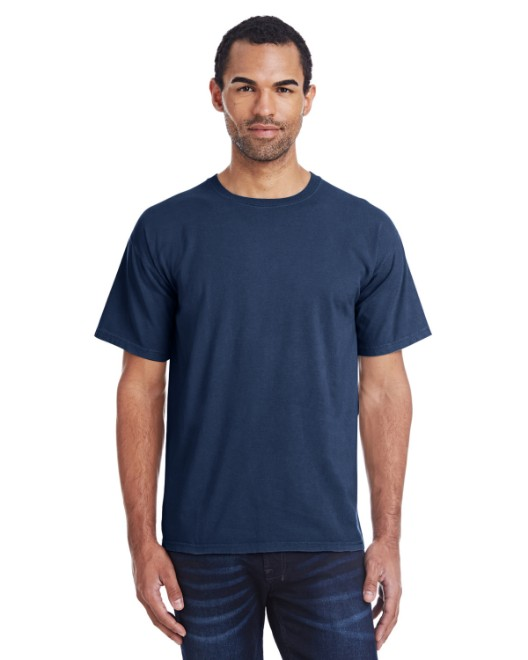 Picture of ComfortWash by Hanes GDH100 Men's 5.5 oz., 100% Ringspun Cotton Garment-Dyed T-Shirt