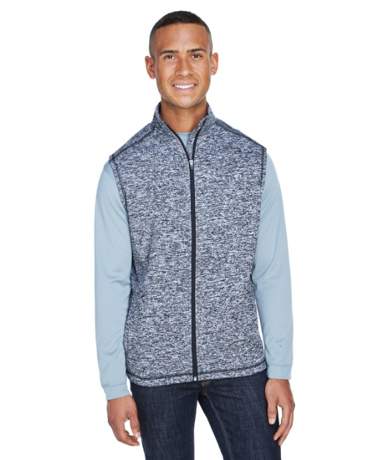 Picture of J America JA8631 Adult Cosmic Fleece Vest