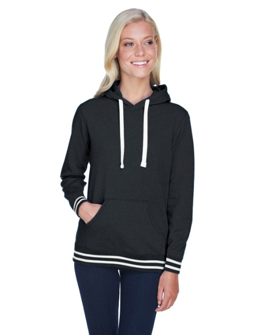Picture of J America JA8651 Womens Relay Hood