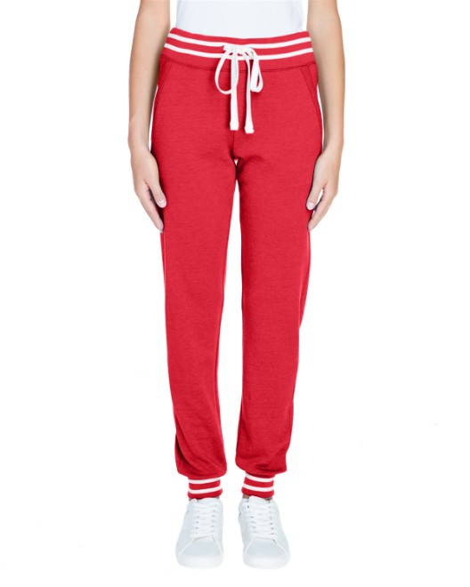 Picture of J America JA8654 Womens Relay Jogger
