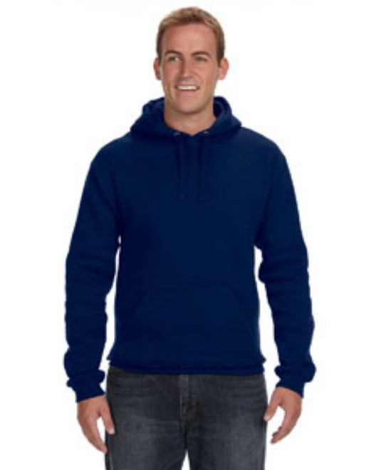 Picture of J America JA8824 Adult Premium Fleece Pullover Hood