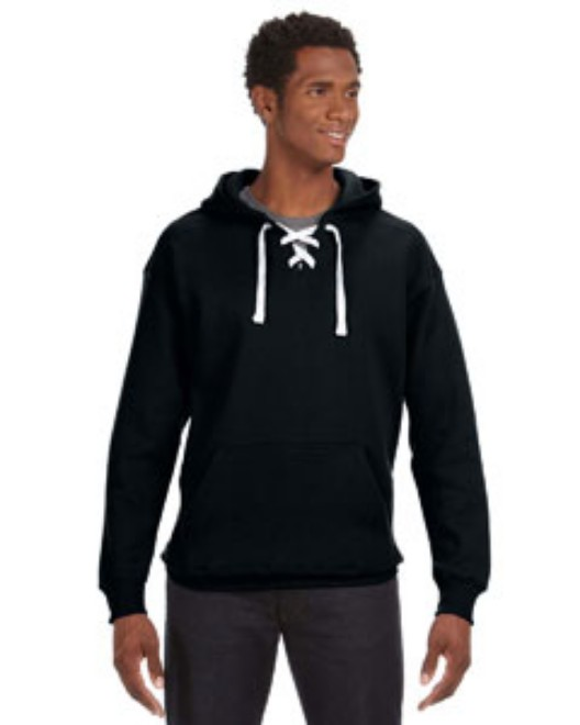 Picture of J America JA8830 Adult Sport Lace Hood